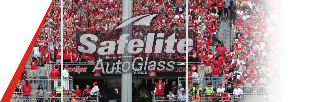 Asociación de Safelite con Ohio State Athletics