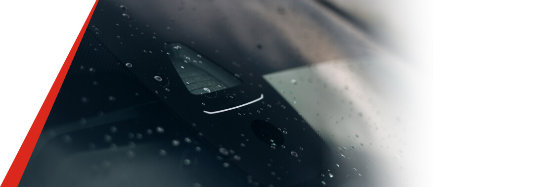 ¿mi auto tiene parabrisas con sensor de lluvia?