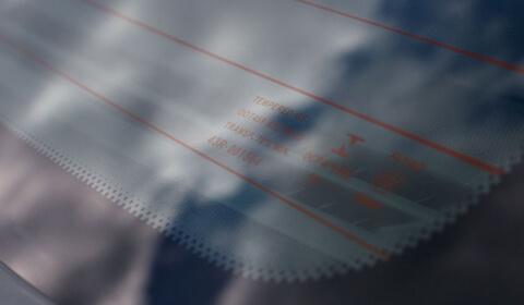 qué son esas líneas en su parabrisas