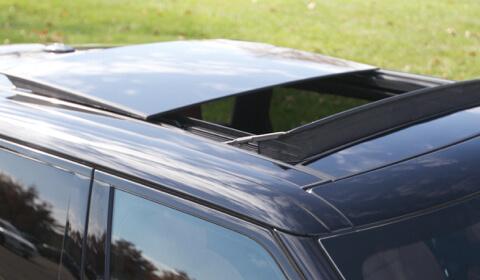 reparación de vidrios para techos solares de safelite