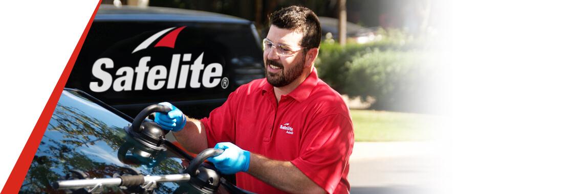 Honda Accord windshield replacment